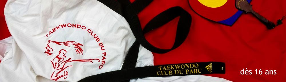 Taekwondo club du Parc – Lyon